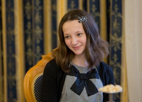 Смелости не занимать. Девочка из Миасса спасла из полыньи свою подругу