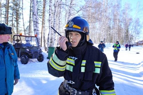 Горим, братцы, горим! В Миассе огонь уничтожил имущество на 250 тысяч рублей