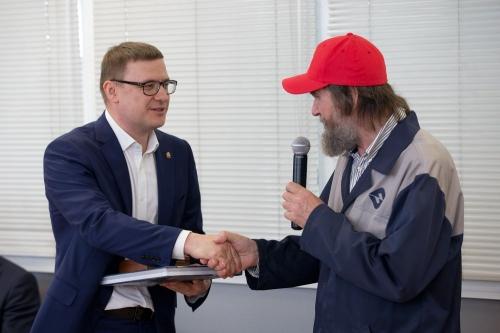 Старт – в Миассе. Глава Челябинского региона предложил организовать пробег, начало которому будет положено в Миассе