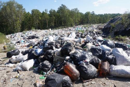 Отходы без присмотра. Мусорный скандал продолжается в Миассе