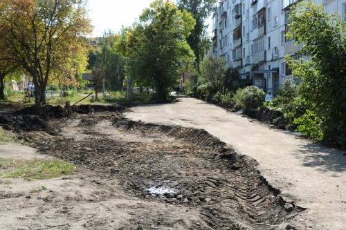 Деревья посадим вместе. Жители Миасса поддерживают изменения в облике города