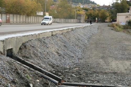 Инспекцией остался недоволен. В Миассе начальник городской мэрии раскритиковал действия подрядчиков