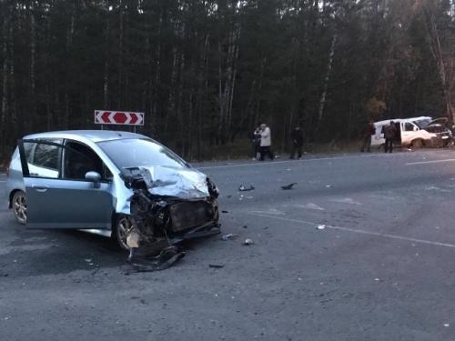 Пассажиры получили травмы. 70-летняя жительница Миасса спровоцировала ДТП